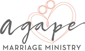 Agape Marriage Ministry Logo
